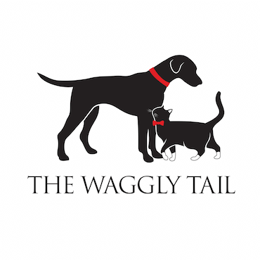 The Waggly Tail Logo