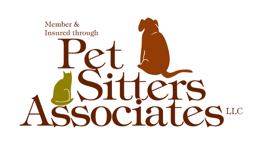 Member & Insured through Pet Sitters Associates LLC